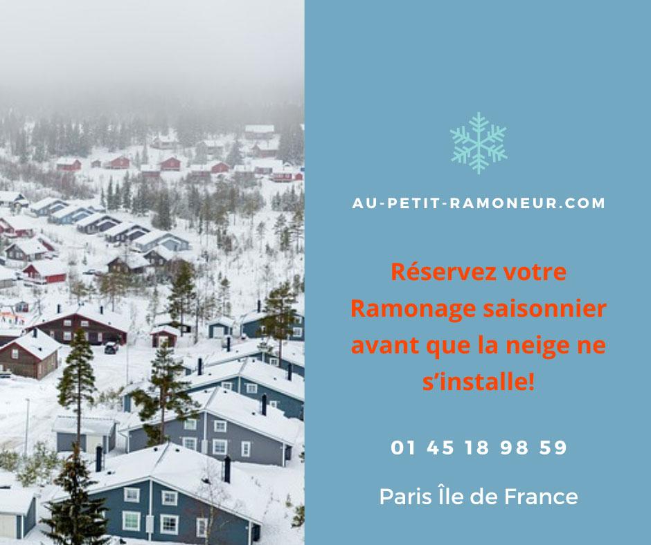 Débistrage de conduit de cheminée Paris IDF -Devis gratuit